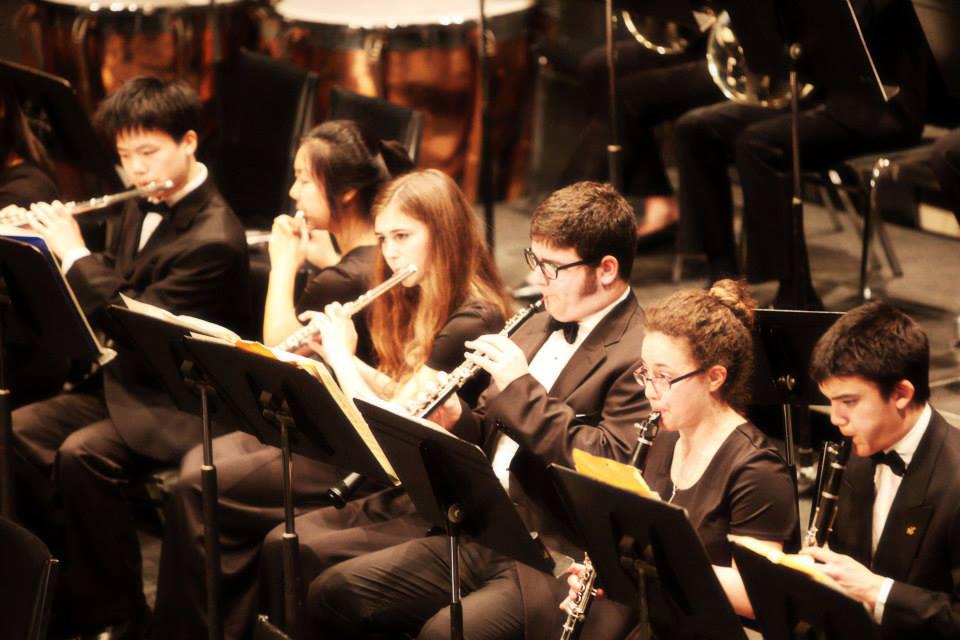 Calendario Mature.Programs Young Artists Philharmonic